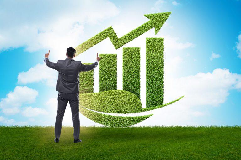 Green Energy Investing